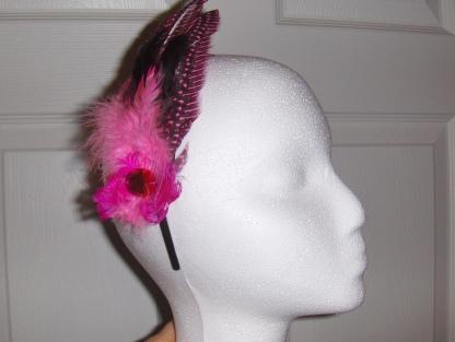 Pink Rose sold $20.00 H