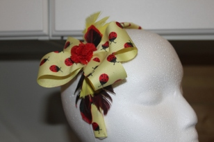 Bugs and feathers $10.00 H